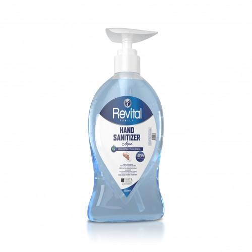 Revital Hand Sanitizer AQUA  350ml