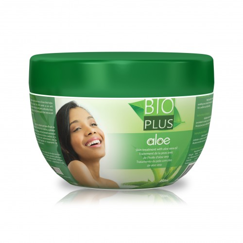 Bio Plus Cream Aloe  350ml