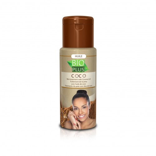 Bio Plus Oil Coco  60ml