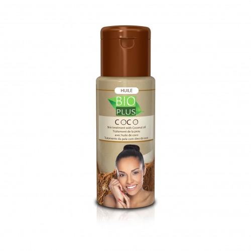 BIO PLUS Coco Oil -60ml