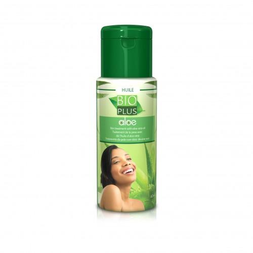 Bio Plus Oil Aloe  60ml