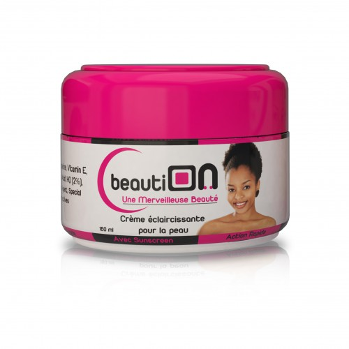 BeautiON Cream One Color  160ml