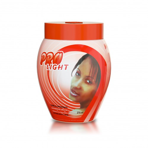 Pro Light Cream One Color  275ml