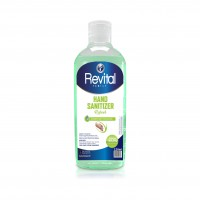 Revital Hand Sanitizer Aqua Liquid 60ml In Mbujimayi, Lubumbashi, Goma, Kisangani, DRC (Democratic Republic Of Congo)