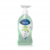 Revital Hand Sanitizer REFRESH  350ml