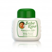 Bebe Rico Cream Green  300ml