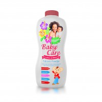 Baby Care Talc One Color  300g