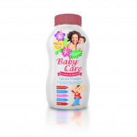 Baby Care Talc One Color  60g
