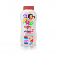 Baby Care Talc One Color  100g