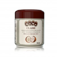 Coco Claire Cream One Color  330ml