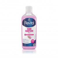 Revital Hand Sanitizer ROSE  60ml